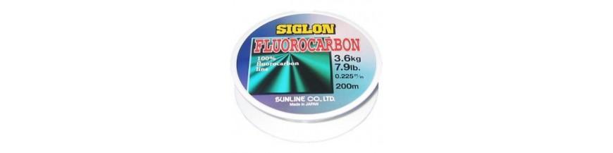 Fluorocarboniniai valai